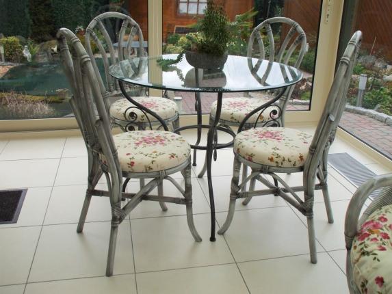 Meuble en rotin salon en rotin salle manger fauteuil for Salle a manger rotin blanc